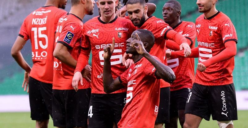 Rennais vs Dijon: Prediction, Lineups, Team News, Betting Tips & Match Previews