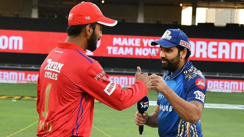 MI have won 14 of the 26 encounters played against PBKS [Credits: IPL]