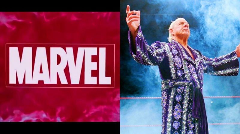 Sebastian Stan is chasing the role of Ric Flair (Credit: Marvel/ESPN)