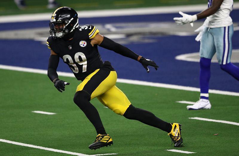 Pittsburgh Steelers Minkah Fitzpatrick