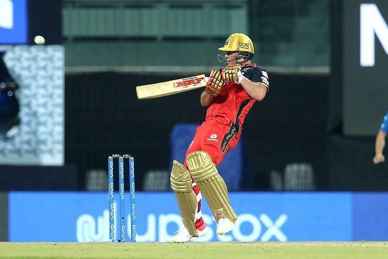 AB de Villiers Pic: IPLT20.COM