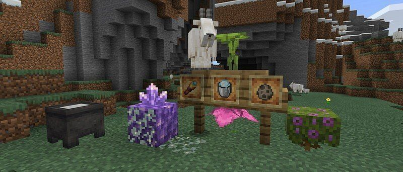 Minecraft Bedrock Beta release (Image via windowscentral)
