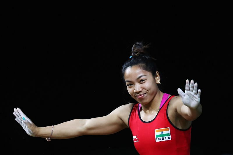 Mirabai Chanu recently set a world record in clean and jerk at the Asian Championships