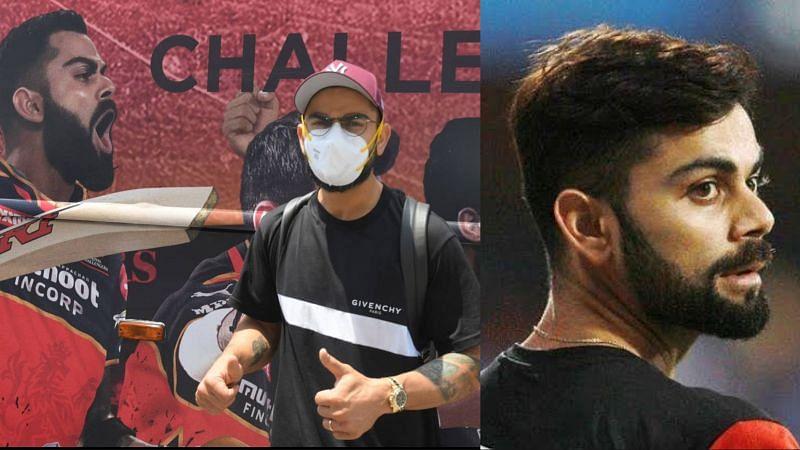 Virat Kohli will lead the Royal Challengers Bangalore in IPL 2021