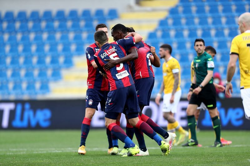 FC Crotone host Sampdoria in their upcoming Serie A fixture