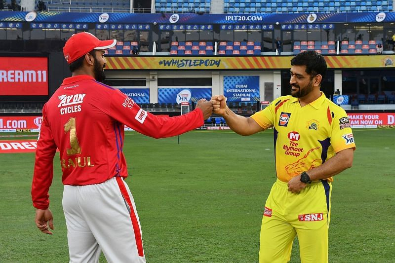 A win will take the Punjab Kings top of the IPL 2021 points table [Credits: IPL]