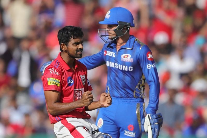 Murugan Ashwin will look to bamboozle the MI batsmen| Source: BCCI