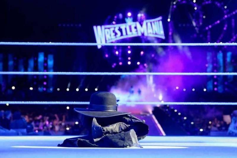 इमोशनल पल जो WWE WrestleMania में देखने को मिले