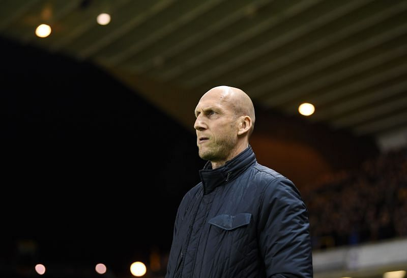 Jaap Stam is a fan favourite at Manchester United