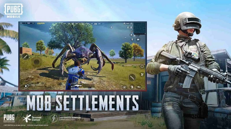 Developers of PUBG Mobile recently released the 1.4 beta (Image via GameExp)