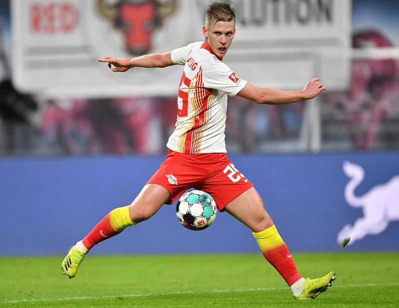 Dani Olmo has done well at RB Leipzig