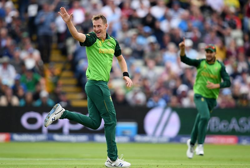 Chris Morris will ply his trade for Rajasthan Royals this season.