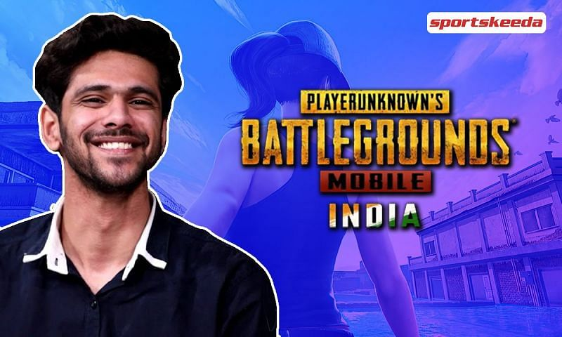 PUBG Mobile pro caster Ocean Sharma shares his thoughts on PUBG Mobile India