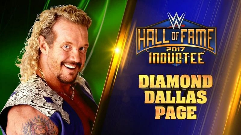 DDP also worked as an in-ring competitor for WWE from June 2001 to June 2002