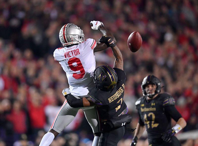 Ohio State v Northwestern