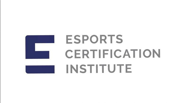The Esports Certification Institute turned heads on Twitter when it went live this week (Image via ECI, Twitter)