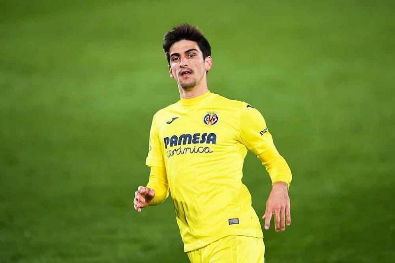 Gerard Moreno is arguably the most in-form La Liga striker right now.
