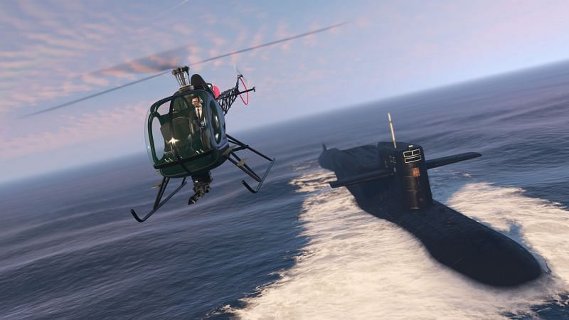 Getting through the Cayo Perico Heist alive can be a major hurdle for beginners in GTA Online (Image via Rockstar Games)