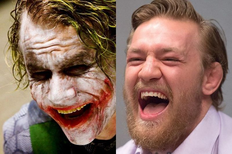Nothing says supervillain more than a maniacal laugh!
