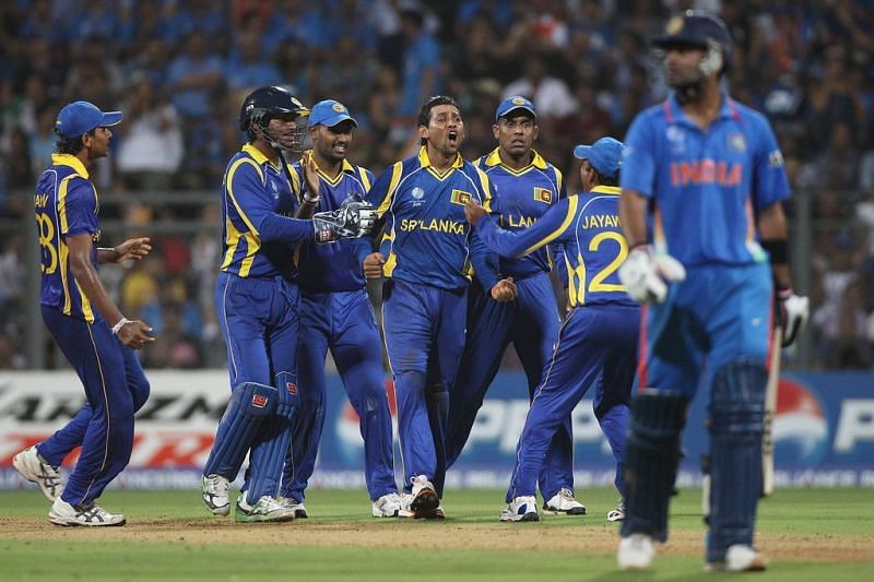 Dilshan was the definition of all-round value in the 2011 World Cup