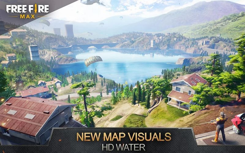 Free Fire Max is designed to provide players with an enhanced battle royale experience that is similar to Free Fire (Image via Google Play Store)