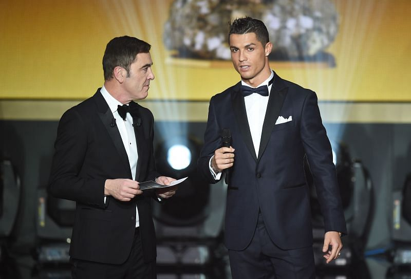 Cristiano Ronaldo is one of the most successful footballers in the world