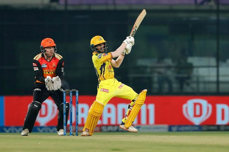 Ruturaj Gaikwad Pic: IPLT20.COM