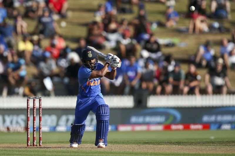 SRH bought Kedar Jadh at the IPL 2021 auction in February.