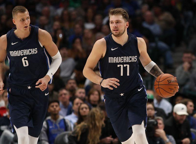 The Dallas Mavericks will take on the New York Knicks at Madison Square Garden on Friday