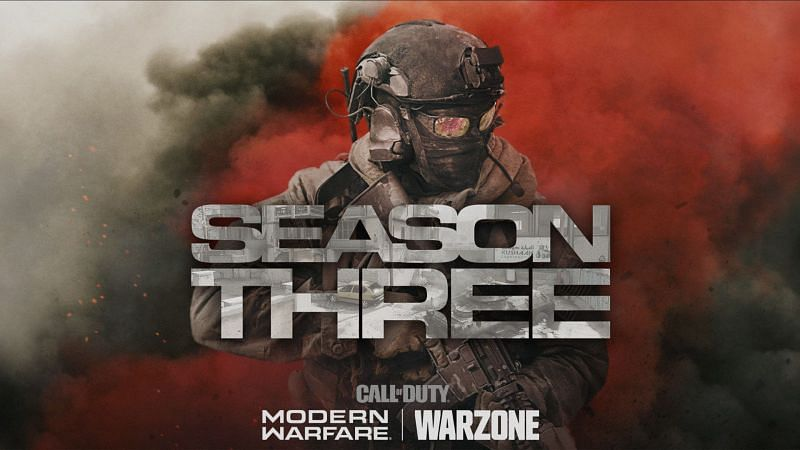 COD Warzone Season 3 is live, and it has brought a new mode with it (Image via Activision)