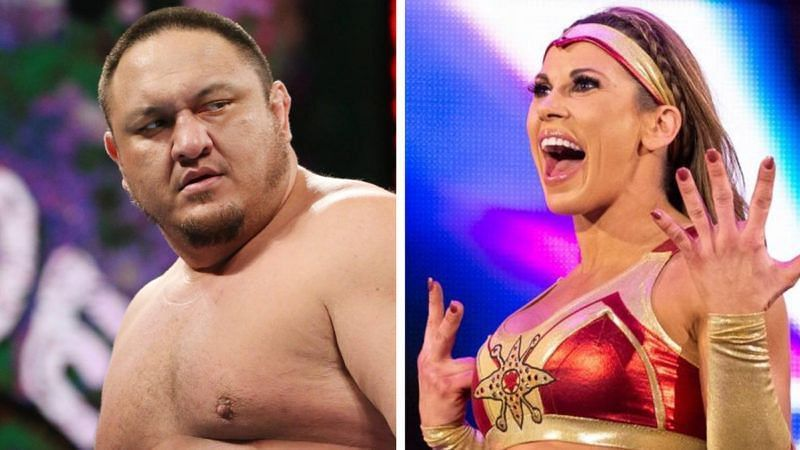 Will Samoa Joe and Mickie James finally rejoin IMPACT Wrestling?