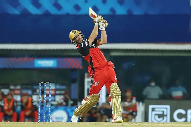 RCB star AB de Villiers
