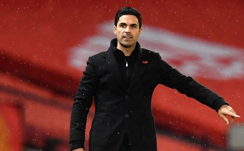 Arsenal are winless in three games ahead of Europa League clash against Slavia Prague
