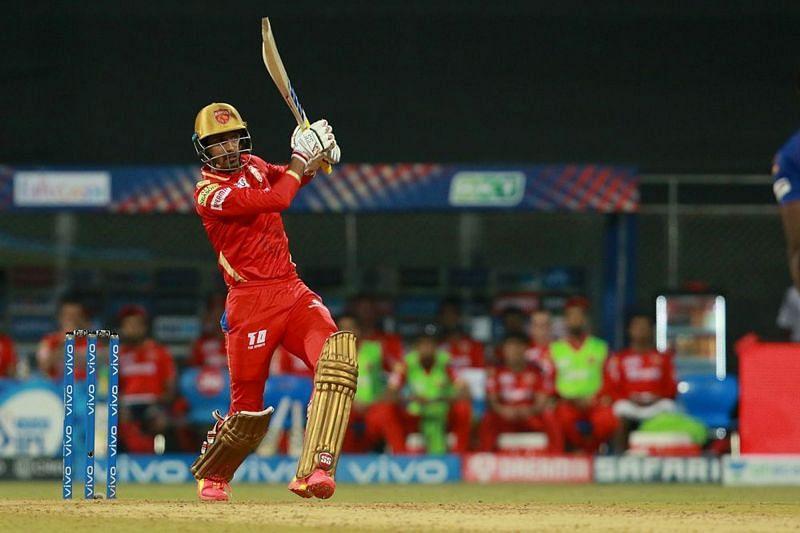 Can the Punjab Kings get back to winning ways in IPL 2021 at the MA Chidambaram Stadium? (Image courtesy: IPLT20.com)