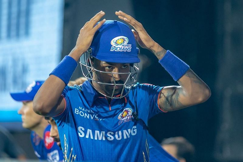 Aakash Chopra says the Pandya brothers need to contribute more for the Mumbai Indians [P/C: iplt20.com]