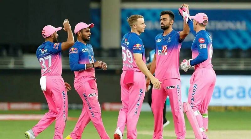 Rajasthan Royals have not had the best of starts in IPL 2021