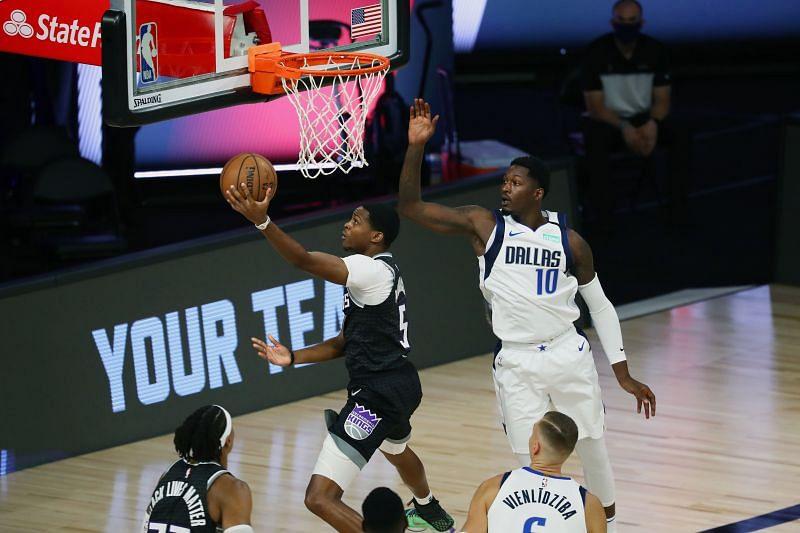 Dallas Mavericks vs Sacramento Kings