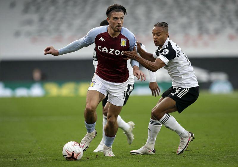 Fulham v Aston Villa - Premier League