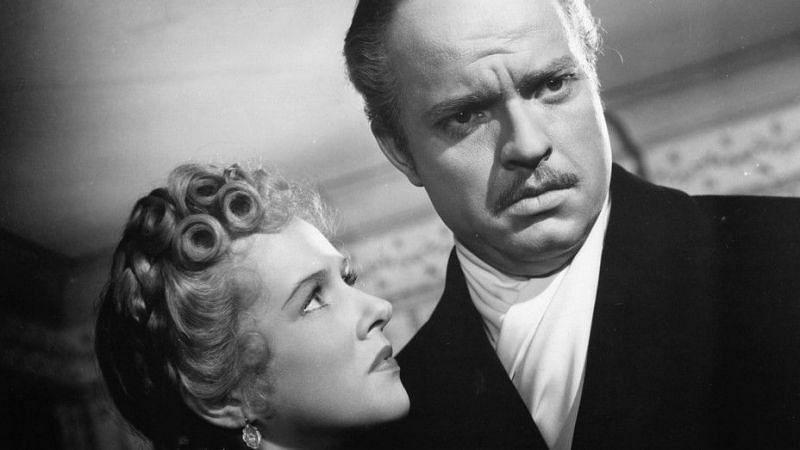 Citizen Kane image via The Hollywood Reporter