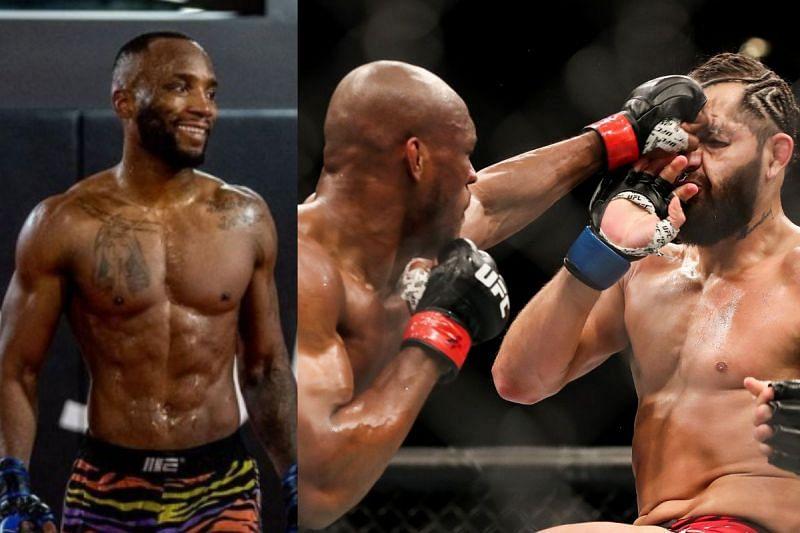 Leon Edwards wants a rematch with Kamaru Usman