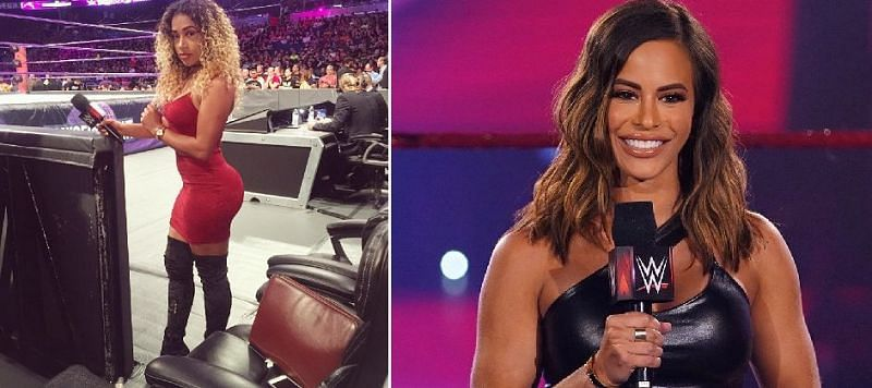 WWE often decides not to recognize the departures of several of its superstars