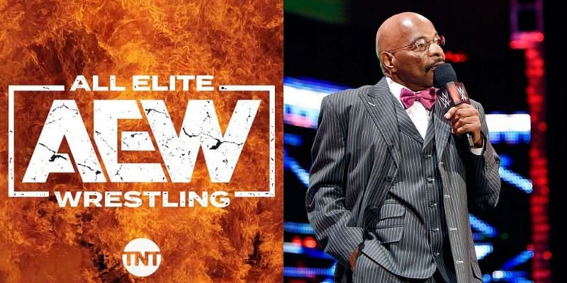 Teddy Long revealed an interesting reason why AEW doesn't want him.