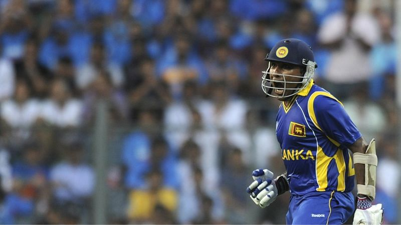 Mahela Jayawardene produced a stupendous innings in the final (Credits: ICC)