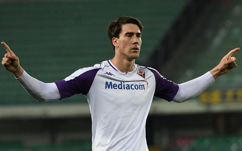 Hellas Verona FC v ACF Fiorentina - Serie A