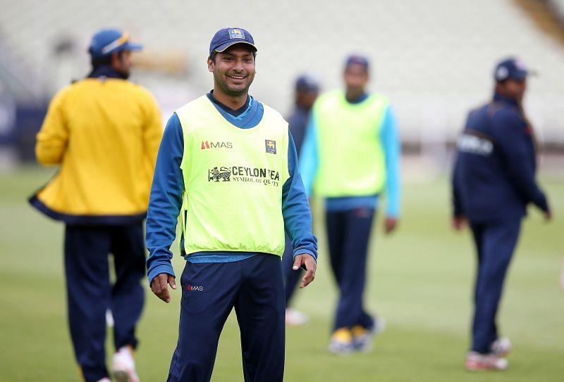 Kumar Sangakkara scored a triple hundred and a hundred in the same Test.