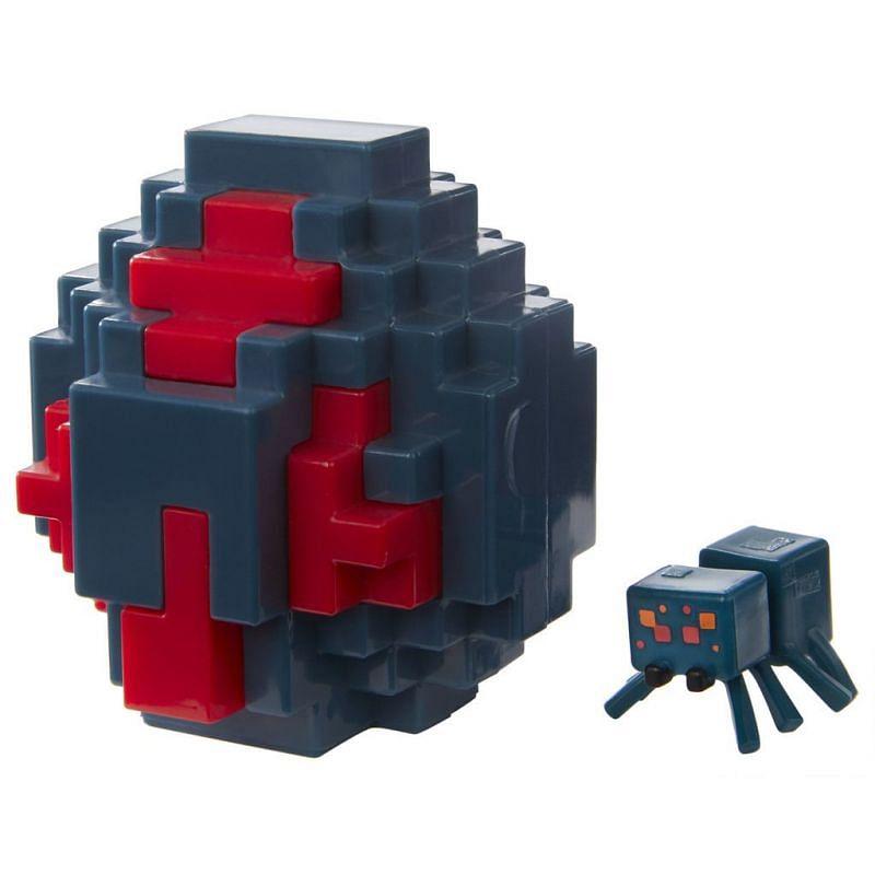 Lego cave spider egg (Image via kettupena.fi)