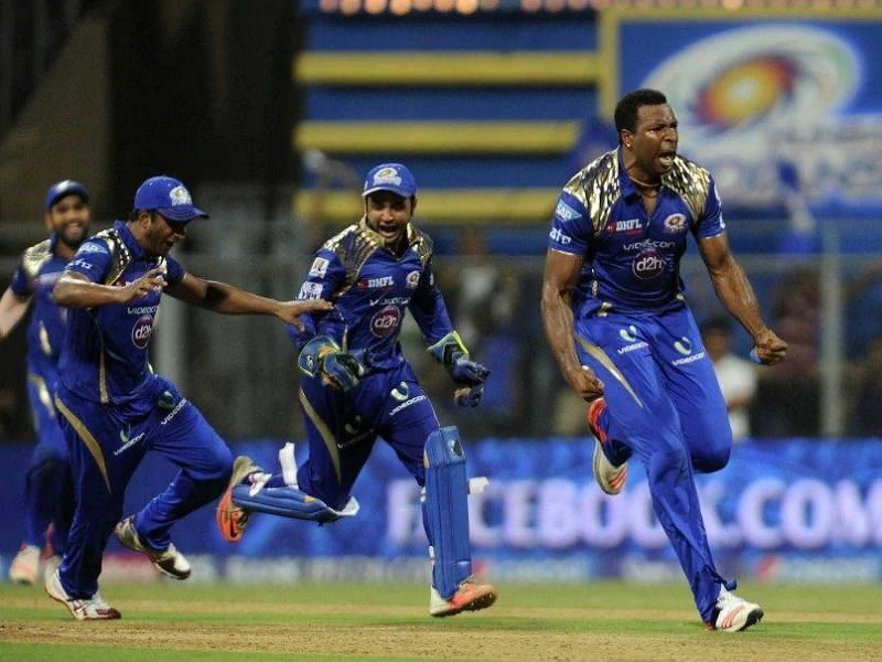 3 of the best MI vs KKR encounters in IPL history