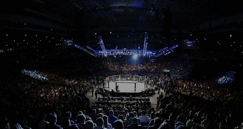 The UFC is gearing up for bigger things.