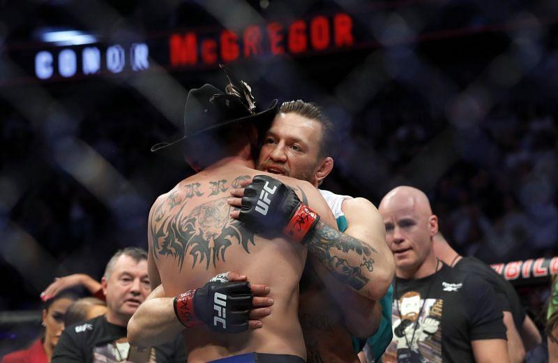 UFC 246: McGregor vs. Cerrone