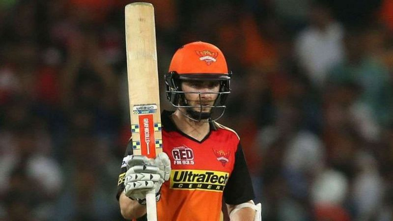 Kane Williamson could be the glue that holds the SRH middle order together.